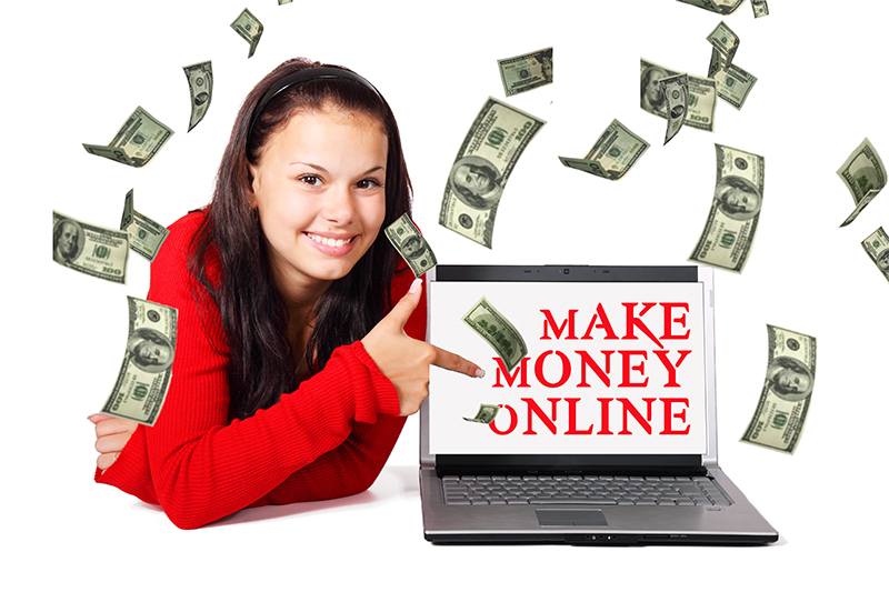 How-to-make-money-online