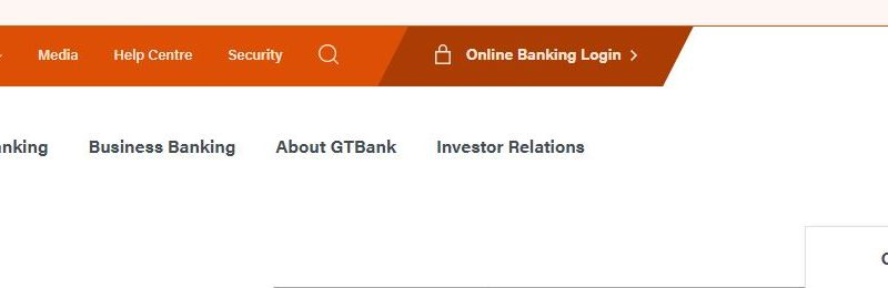 List of GTBank Branches Sort Codes in Nigeria