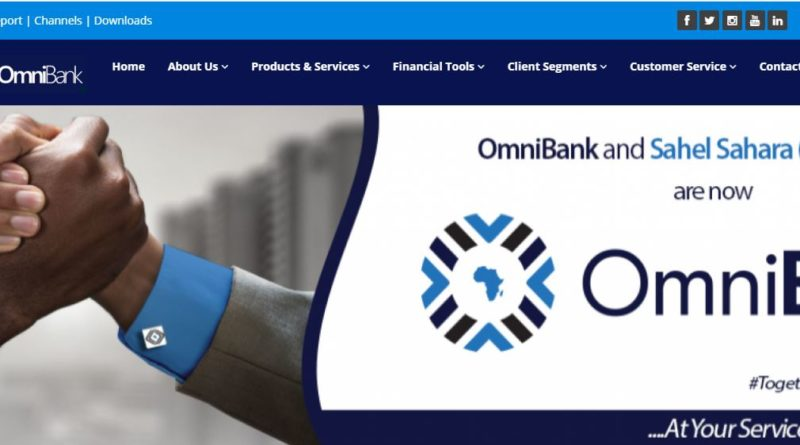 Omnibank Branches in Ghana – Find Omni Bank Office Locations In Accra, Kumasi, etc.
