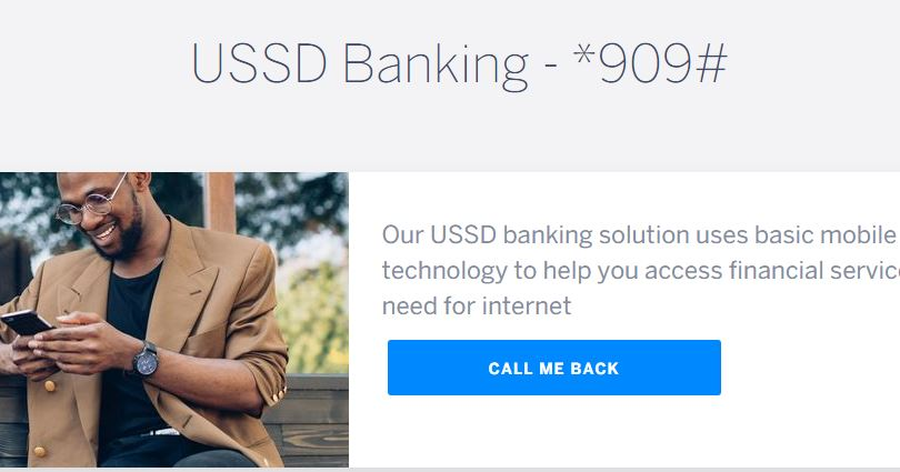 How to Register Stanbic IBTC Nigeria USSD Code – Stanbic IBTC Bank Recharge Code - How To Recharge With *909#