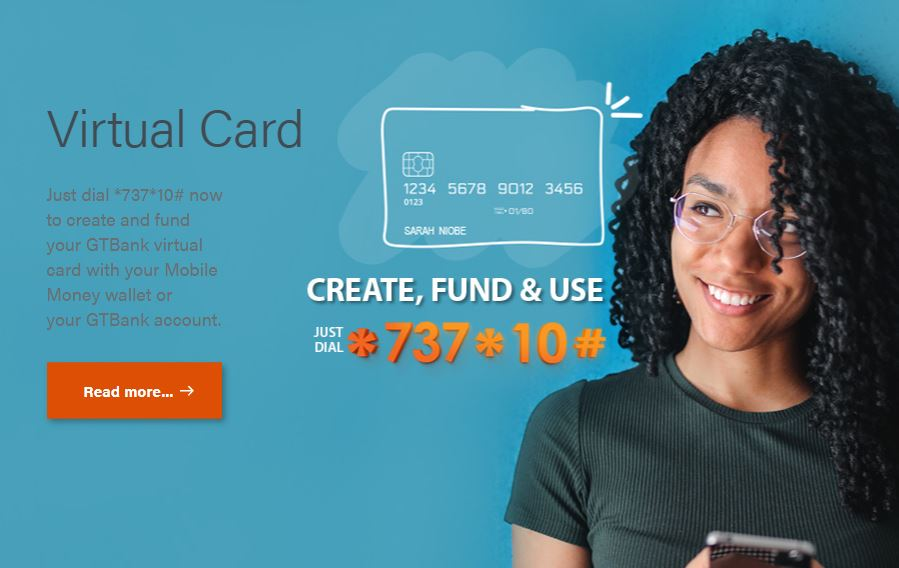 How To Activate GTBank Nigeria USSD Transfer Code