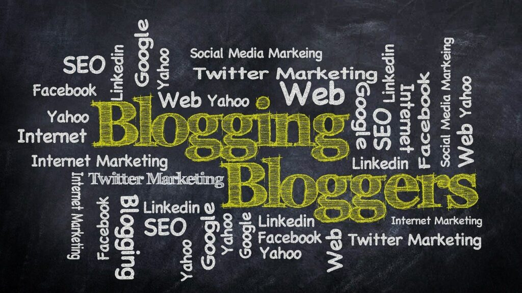 How to make money by blogging Beginner guide