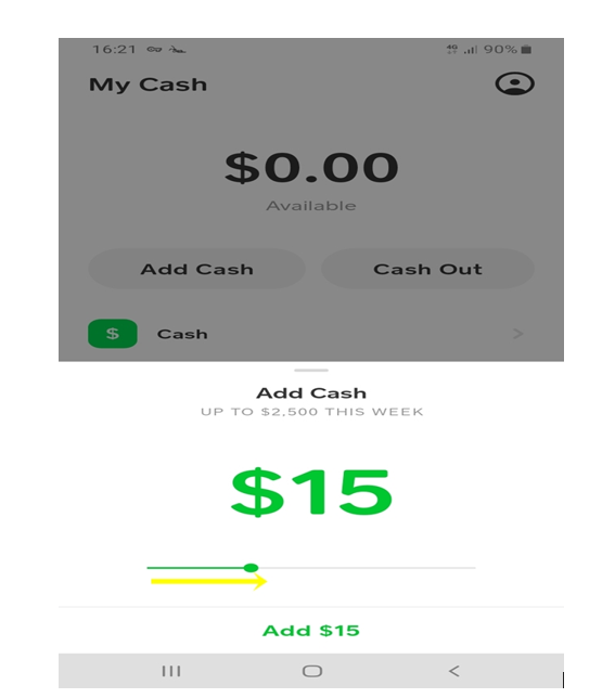 How can I Add Money to Your Cash App Card?
