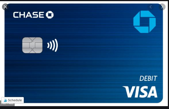 Activate Chase Debit Card How to Activate the Hassle-Free Chase Debit Card