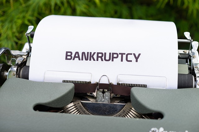 Bankruptcy Advice to Help Navigate Debt