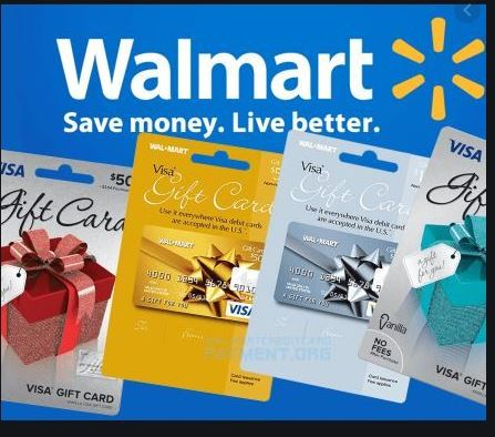 How To Check Walmart Visa Gift Card Balance
