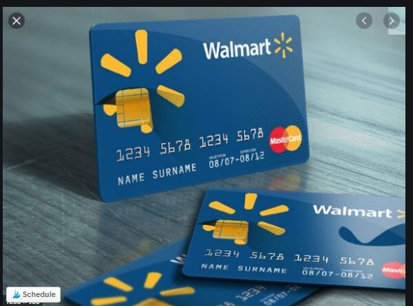 Walmart moneyCard Registration