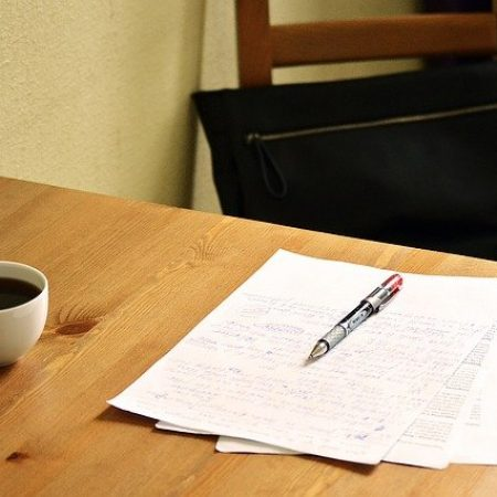 How to Start a Home Proofreading Business